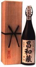 昌和蔵 純米大吟醸 特別限定酒 新潟県吉乃川 720ml