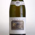 ヴーヴレ ドミ・セック2 1955 カーヴ・デュアール フランス ロワール 白ワイン 750ml