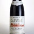 コート・デュ・ローヌ ルージュ キュベ・トラディション 1991 ラ・グランジェット・サン・ジョセフ フランス 赤ワイン 750ml