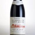 コート・デュ・ローヌ ルージュ キュベ・トラディション 1995 ラ・グランジェット・サン・ジョセフ フランス 赤ワイン 750ml