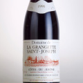 コート・デュ・ローヌ ルージュ キュベ・トラディション 1996 ラ・グランジェット・サン・ジョセフ フランス 赤ワイン 750ml