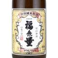 福無量 特別純米原酒 ★吟奏の会選定★ 長野県沓掛酒造 1800ml