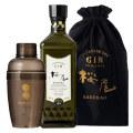 桜尾 ジン オリジナル シェーカー付 SAKURAO GIN ORIGINAL 中国醸造 700ml