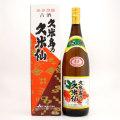 久米島の久米仙 でいご古酒43°箱付き 沖縄県久米島の久米仙
