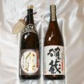 【2016年 ギフト 贈り物に】本格焼酎1升瓶2本ギフトBセット