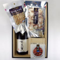 水芭蕉 純米大吟醸 翠(SUI)  1本 &おつまみセット