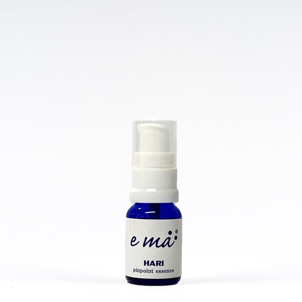【3種類の幹細胞培養液】シワ専用ピンポイント美容液 ema HARI お顔の気になるシワをまとめてピーンッ!細胞レベルで肌再生