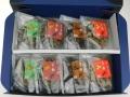 黒糖8袋セット(黒糖4種×2)【送料込】<のしネーム入れ可>