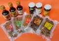 ジャム3種・蜜3種・黒糖5種11品セット