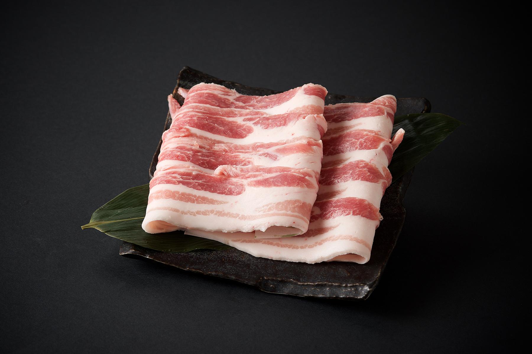 豚肉 バラスライス