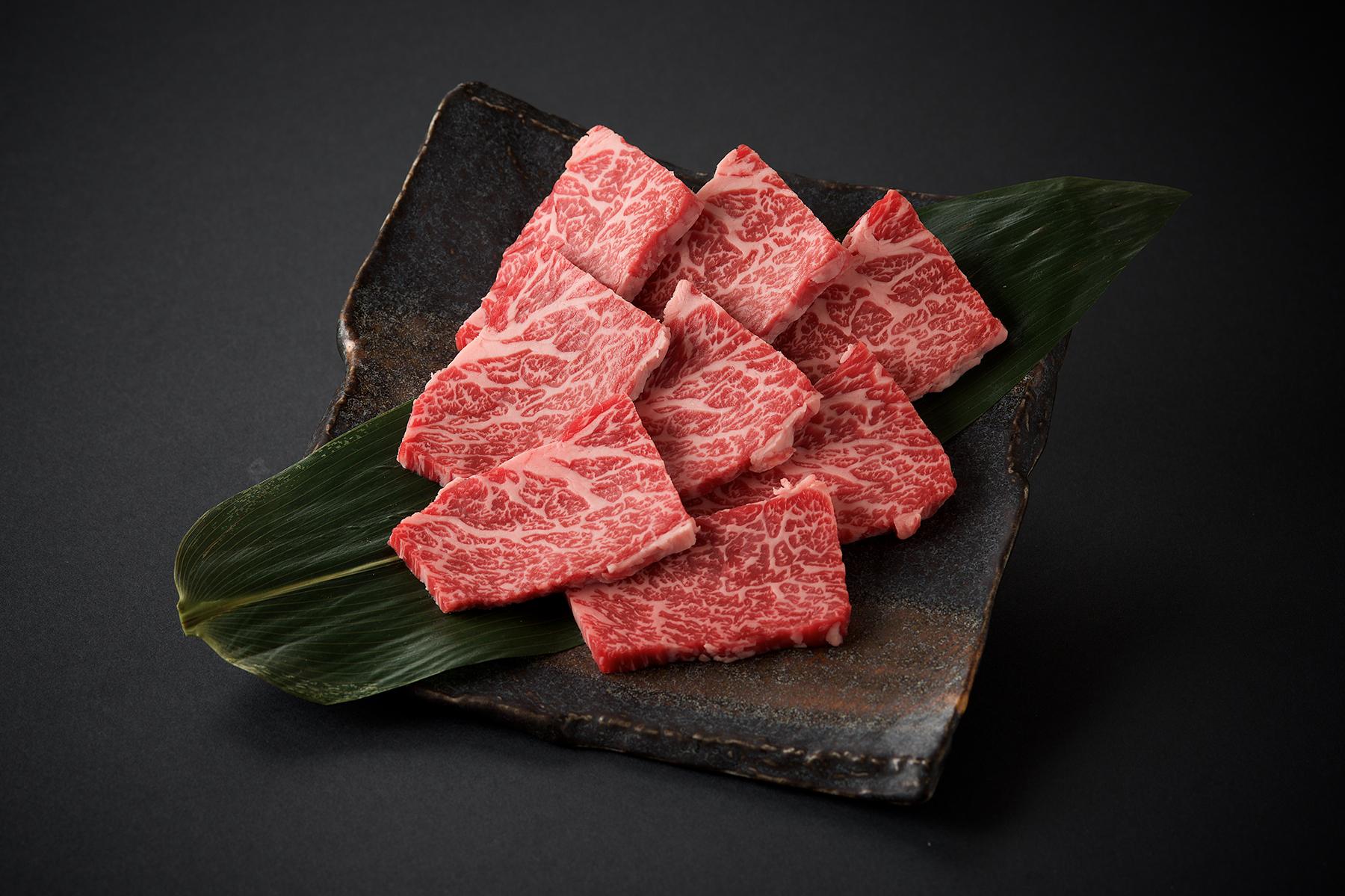 九州産黒毛和牛 カイノミ/100g