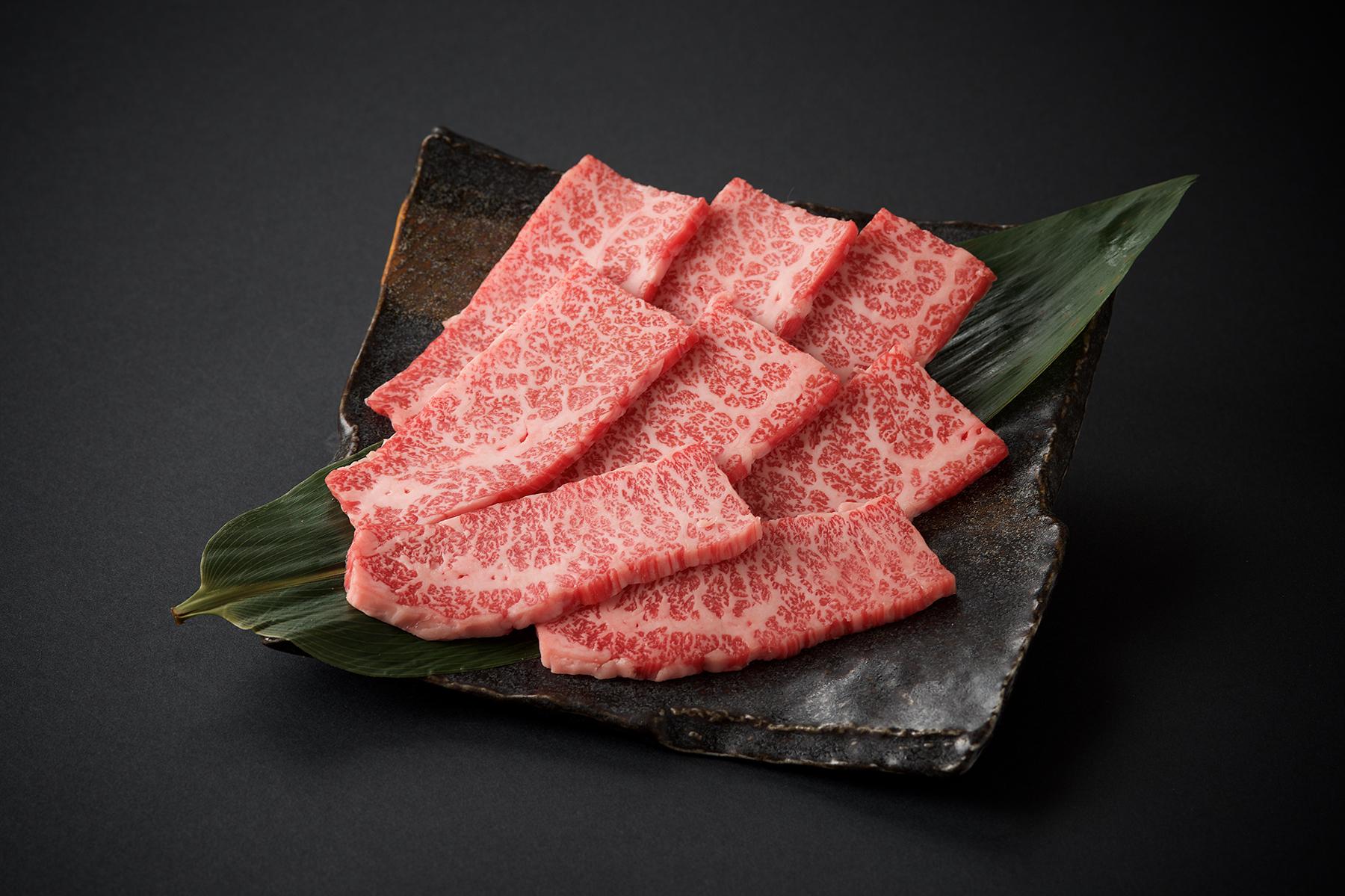 九州産黒毛和牛 ふらんく/100g