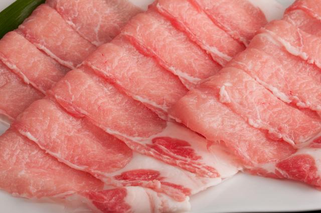 豚肉 ロース生姜焼き用