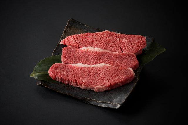 九州産黒毛和牛 花咲焼肉/100g