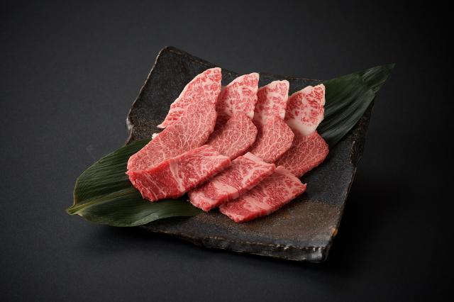 九州産黒毛和牛 おすすめ焼肉/100g