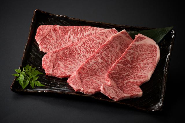 九州産黒毛和牛 サーロインステーキ/1枚約180g