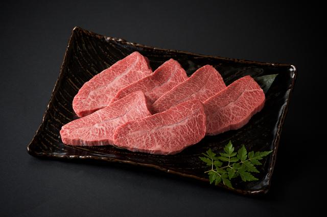 九州産黒毛和牛 ミスジステーキ/1枚約100g