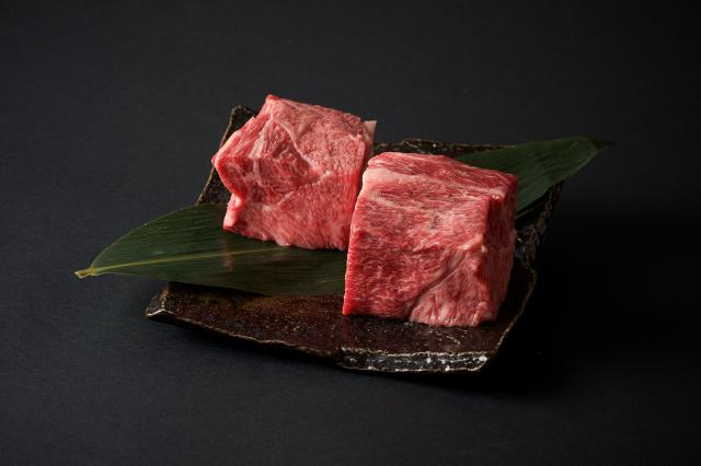 九州産黒毛和牛ビーフシチュー用肉/100g