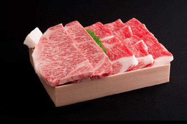 壱岐牛ロースすき焼き用600g