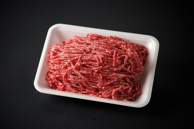 九州産黒毛和牛 牛ミンチ-2