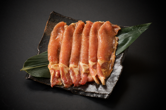 九州産豚 味付しょうが焼-1