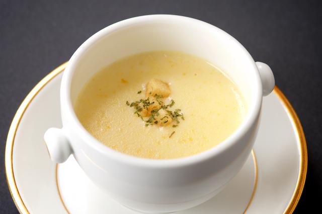 コーンスープ-1