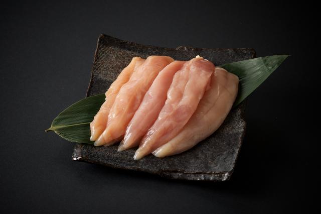 古処鶏 ササミ/100g