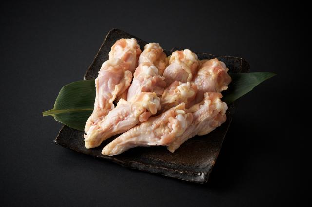 古処鶏手羽元/100g