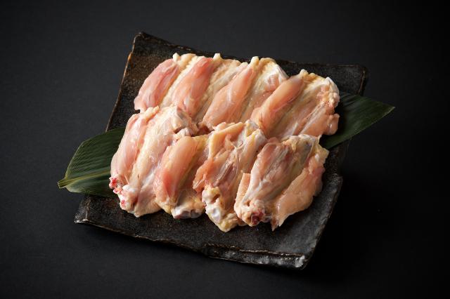 古処鶏手羽塩-1