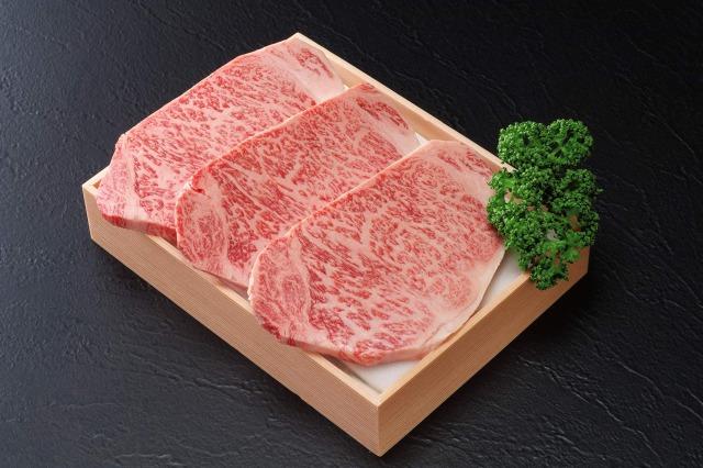 九州産黒毛和牛 ヒレステーキ
