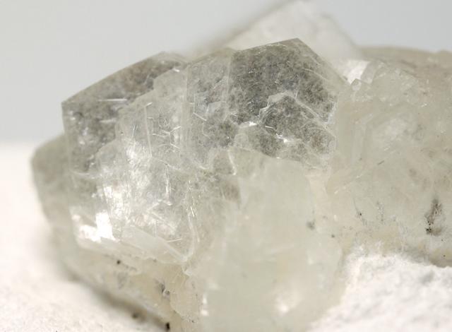 輝沸石(Heulandite)母岩付き ...