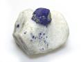 ラピスラズリ結晶-1