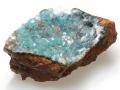 ローザ石 方解石 Ojuela鉱山 01