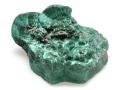 孔雀石 繊維状結晶 Katanga産 01メイン