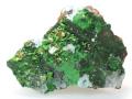 コニカルコ石 アメリカ Gold Hill 鉱山産 01 メイン