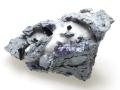 ベニト石と海王石 01 メイン