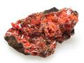 紅鉛鉱 オーストラリア Adelaide鉱山産 01 メイン