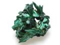 孔雀石 針状結晶 Luishia鉱山産 01 メイン