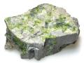 銀星石 黄緑色 Arkansas産 01 メイン