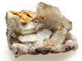 白鉛鉱 板状結晶 モロッコMibladen 01 メイン