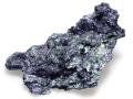 藍閃石とクロム白雲母 01 メイン