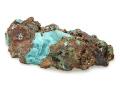 ローザ石 Ojuela鉱山産 01 メイン