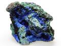 藍銅鉱と孔雀石 01 メイン
