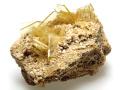 重晶石 薄板状結晶 ペルー産 01 メイン