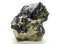 黄鉄鉱と赤鉄鉱 01 メイン