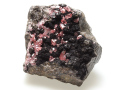 菱マンガン鉱 淡紅色透明結晶 01 メイン
