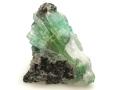 グリーンアポフィライト 母岩付き 01 メイン
