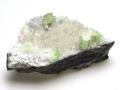 アウゲル石と水晶 ペルー産 01 メイン