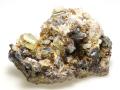 弗素燐灰石と玉髄 01 メイン