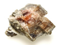 菱鉄鉱と菱マンガン鉱 Mont Saint-Hilaire 01 メイン